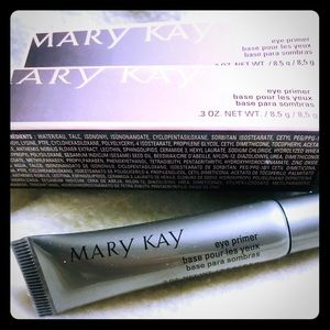 NWT Mary Kay eye primer new in box